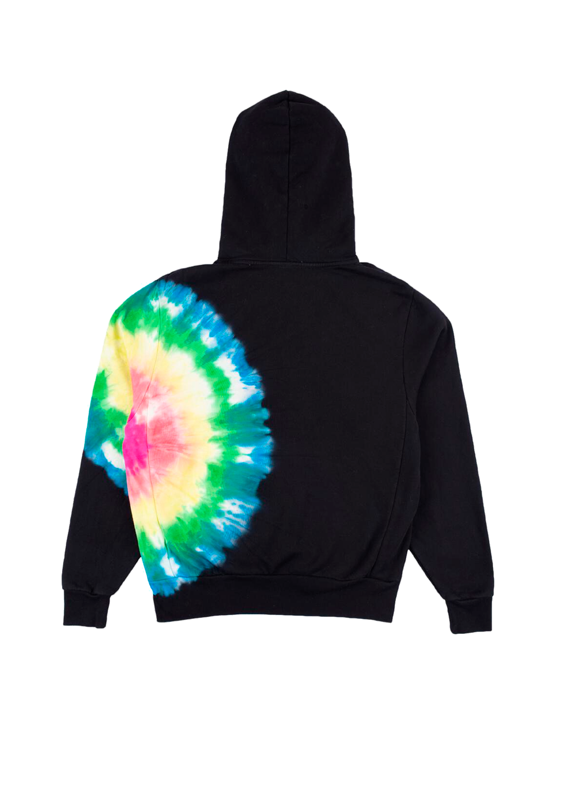 Eclipse Embroidered Hoody