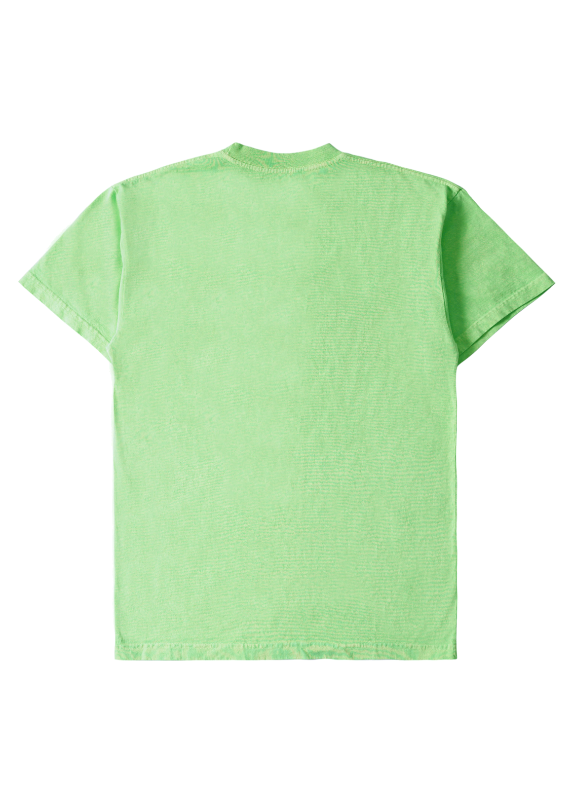 M-Flow Logo T-Shirt - Green