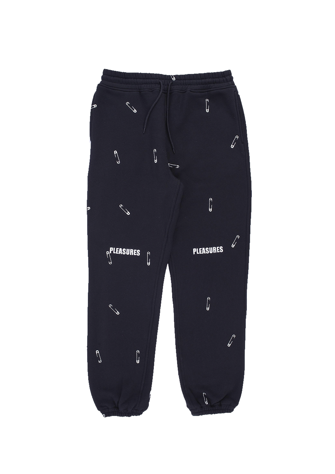 Safety Embroidered Sweatpants