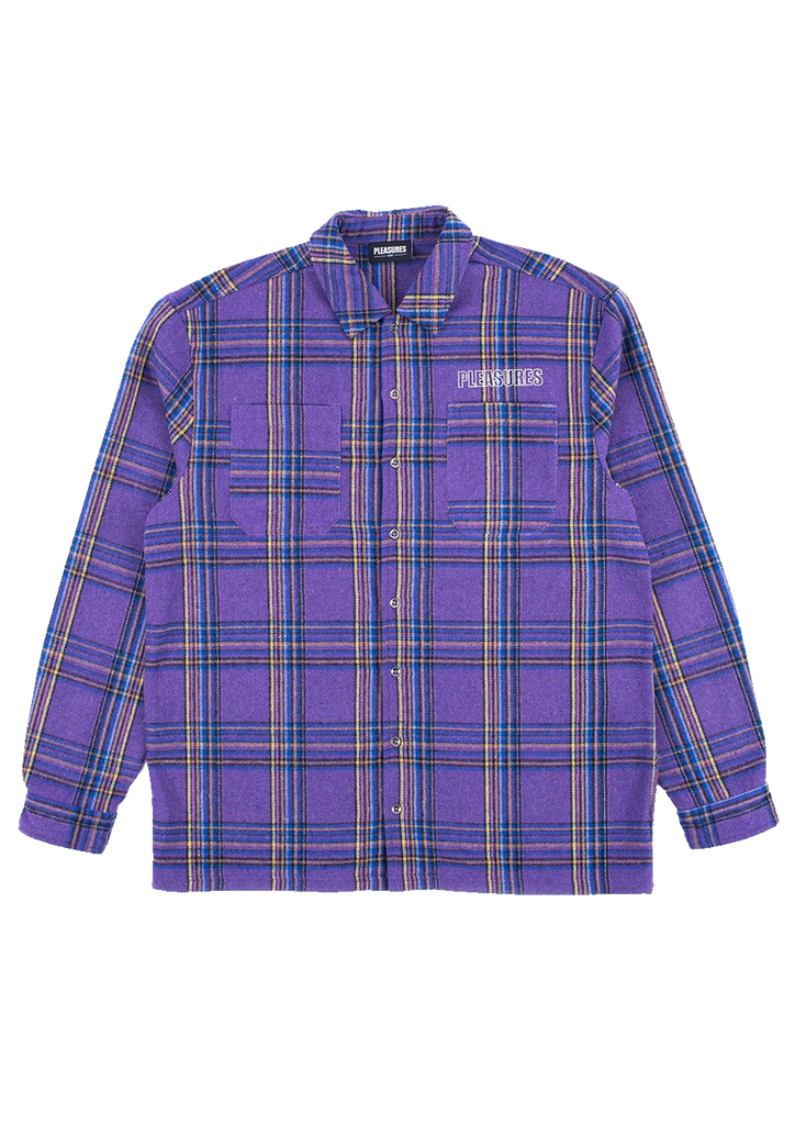Widow Heavyweight Flannel