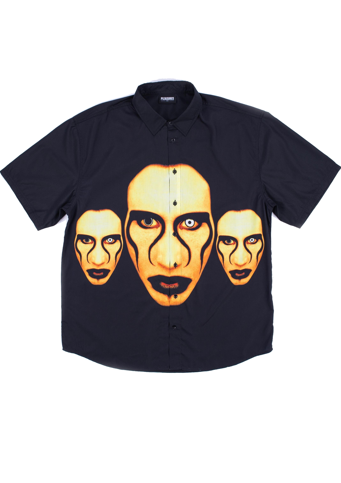Manson Button Down