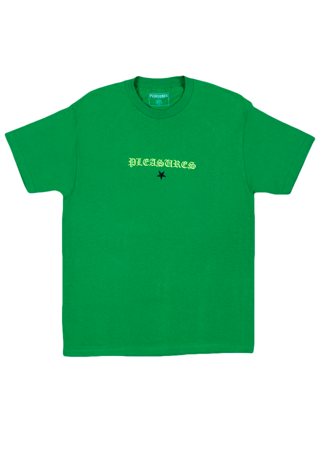 Shine T-Shirt - Kelly Green