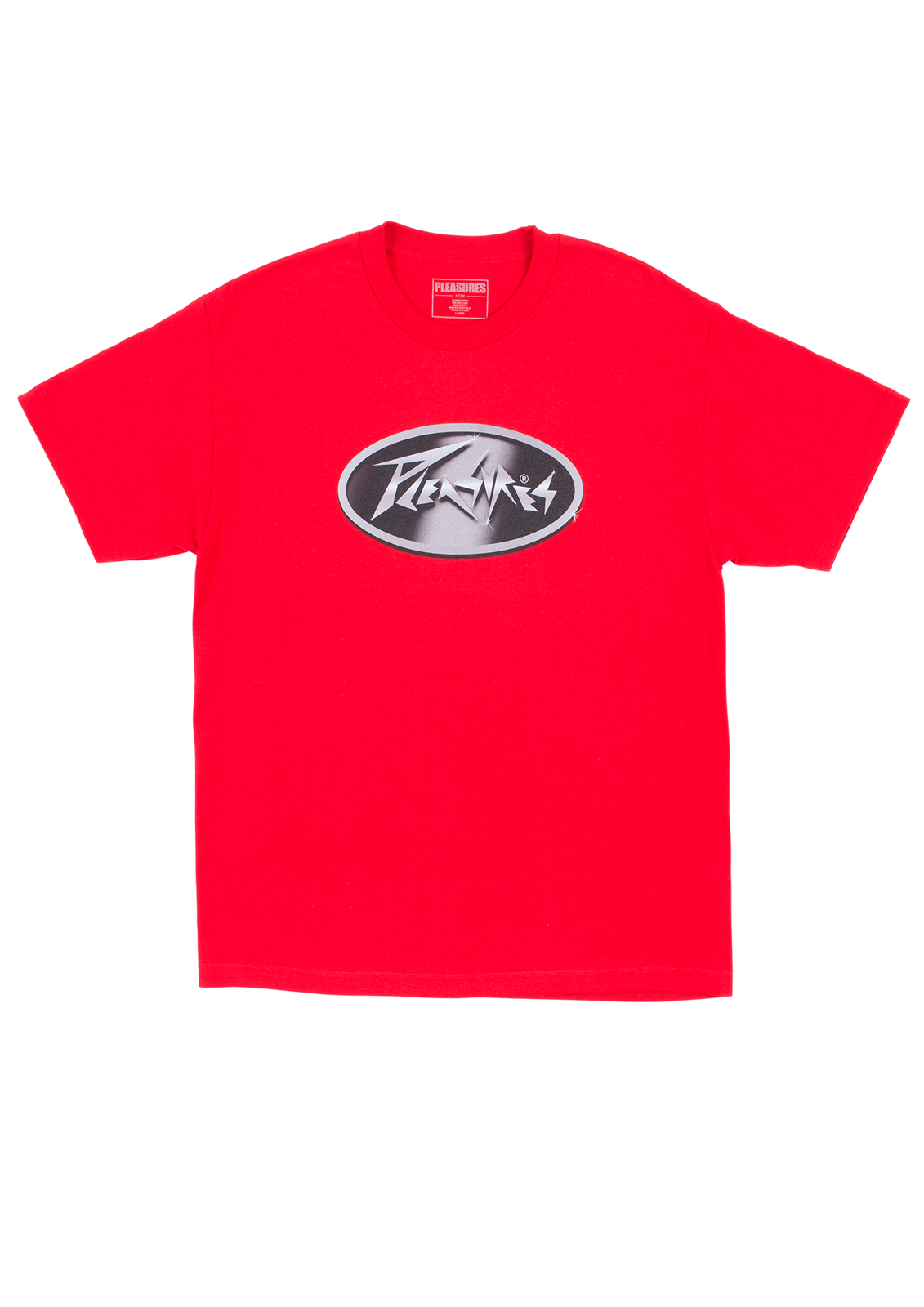 Sound T-Shirt - Red