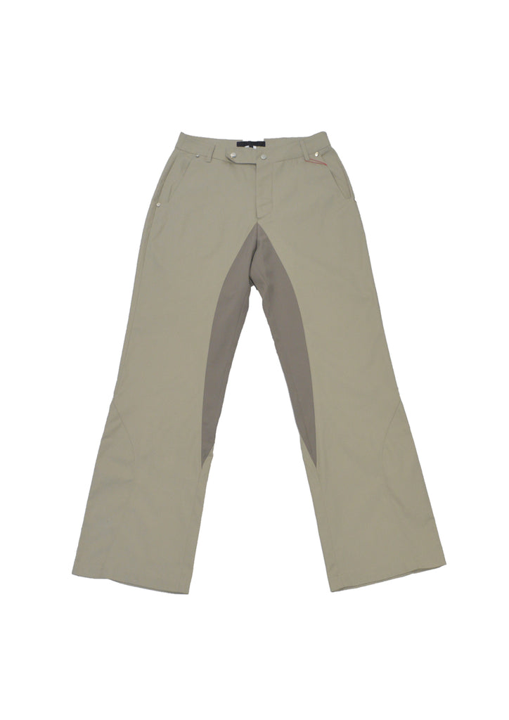 Tunnel Mesh Trouser