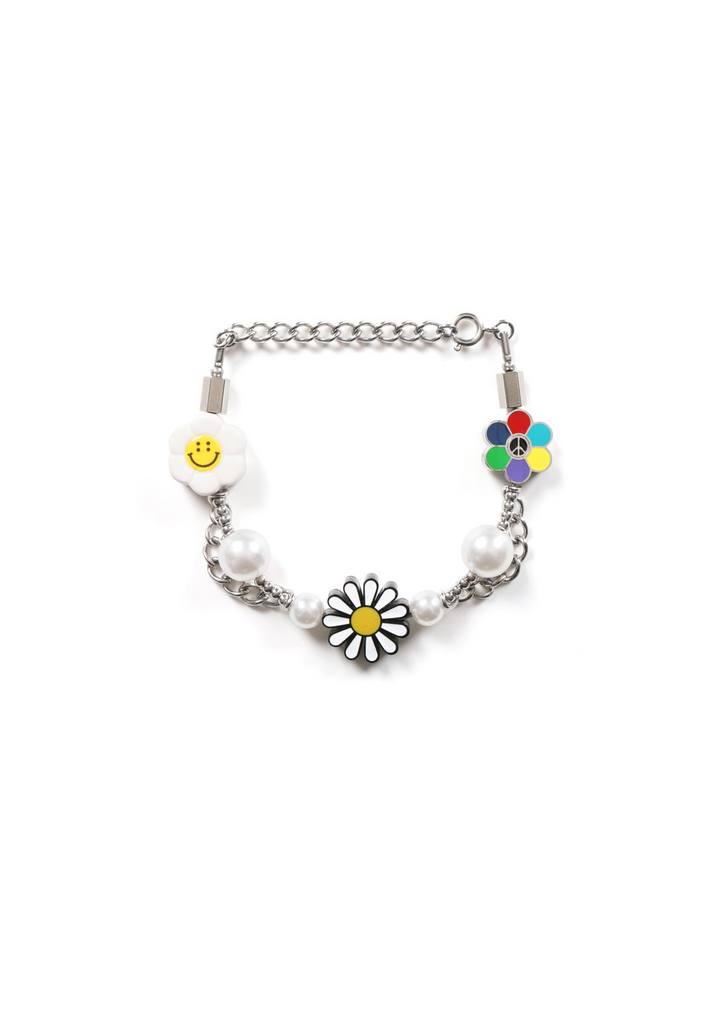 *EVAE+ Flower Anarchy Bracelet