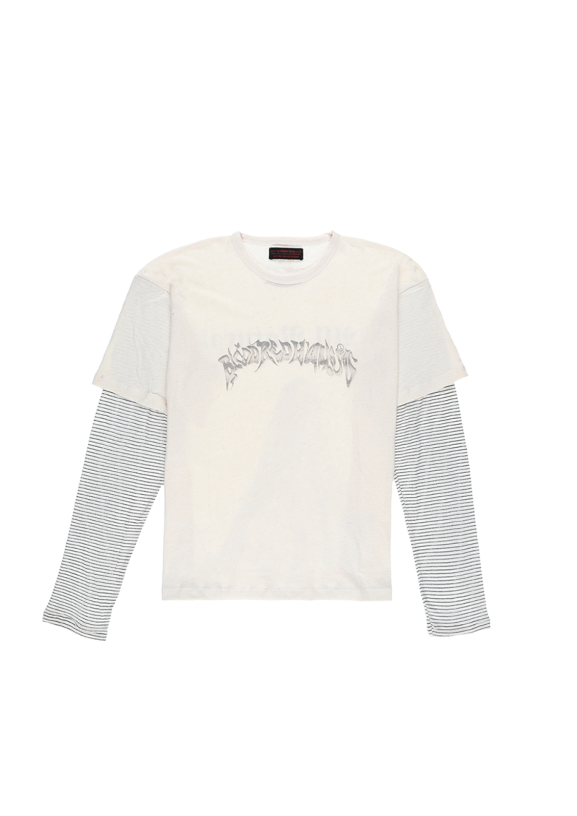 Killamanjaro Double Layered Longsleeve