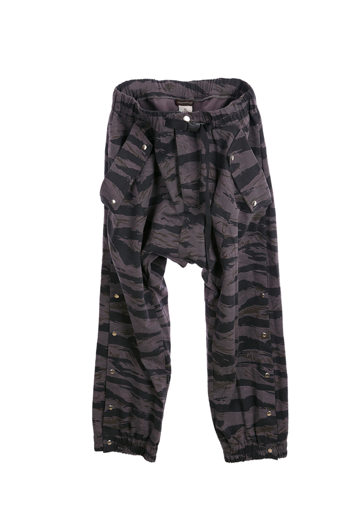 Tiger Camouflage Lounge Pants