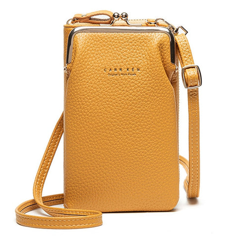 Image of High Quality Phone Crossbody Bag
