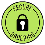 Image of <b>SECURE ORDERING</b>
