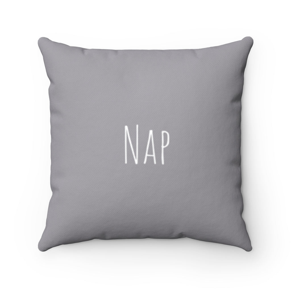 Nap - Light Gray