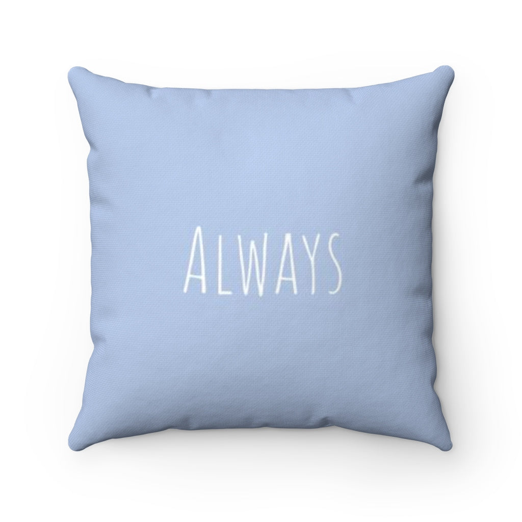 Always - Light Blue