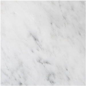 Arabescato Carrara 18x18 Honed and Polished Marble Tile
