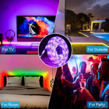 Fita LED RGB