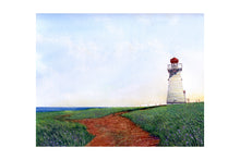 Load image into Gallery viewer, CAPE TYRON LIGHTHOUSE- MARKUS NEAL HUMBY