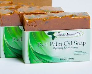 "Red Palm Oil (Hydrating & Anti Aging ""Lavender Blend"") Double Up & Save"