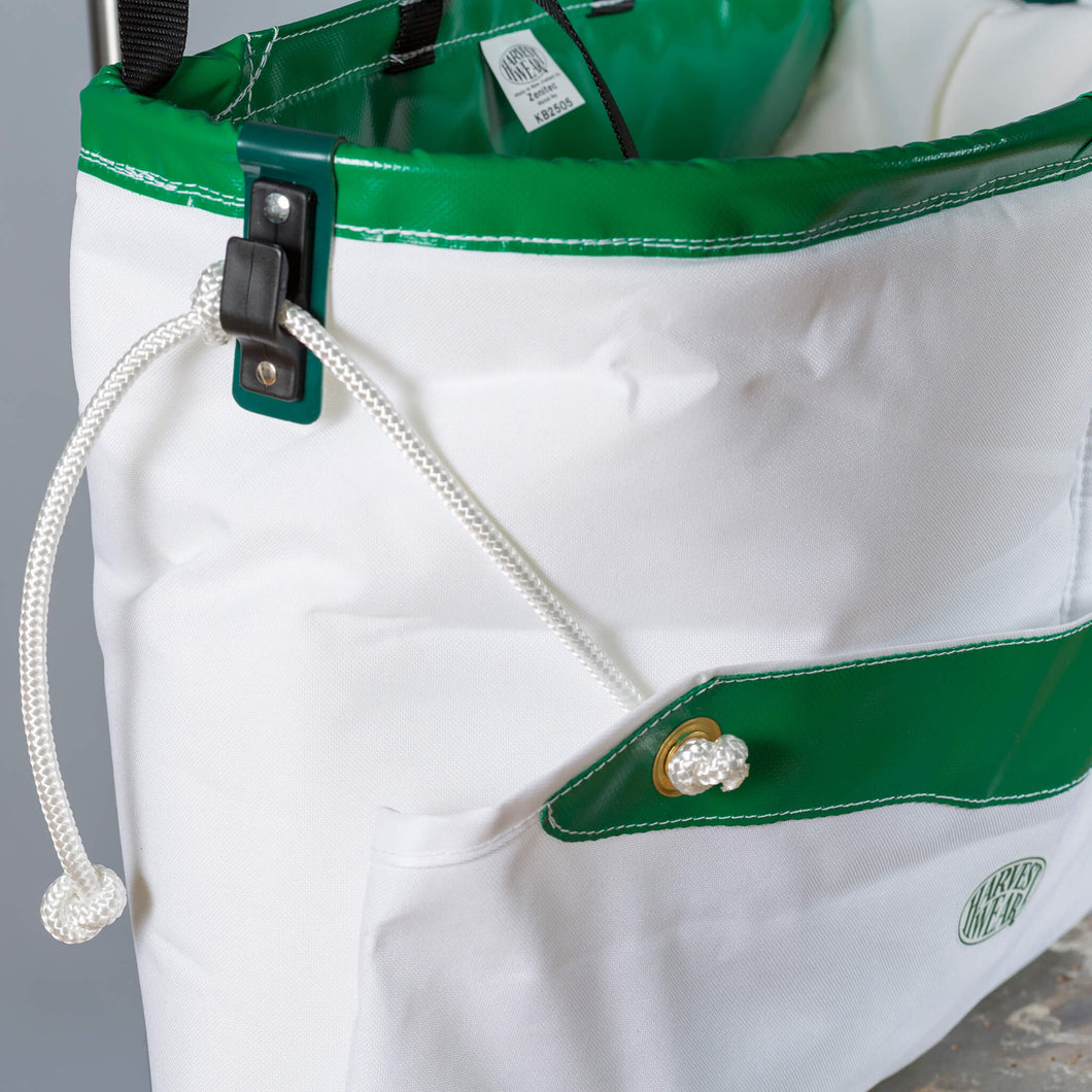 Harvestwear Premium 25L Soft Shell Picking Bag With Open Access Harness
