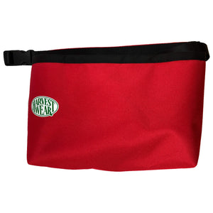 Tie Pouch (10 unit minimum)