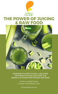 The Power of Juicing & Raw Food