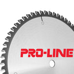 Pro-Line Solid Surface Saw Blades