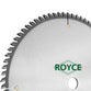 Industrial Double End Trim Saw Blades