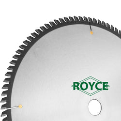 Industrial Thin Kerf ATB Saw Blades