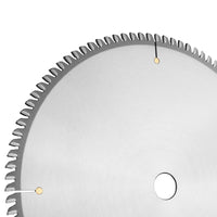 Ultima Melt Free Plastic Cutting Saw Blades