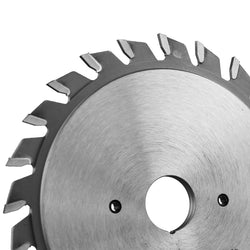 Industrial Adjustable Split Scoring Saw Blades