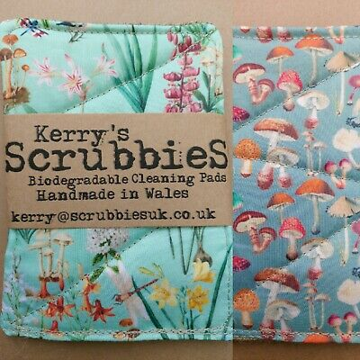 Brand Spotlight: Kerry's Scrubbies