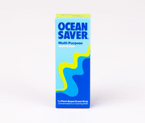 Ocean Saver Cleaning Drop Multi-Purpose - (Apple/Lavender)