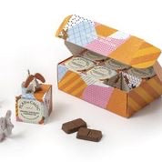 PLAYin CHOC - Rabbits gift pack (complete set)