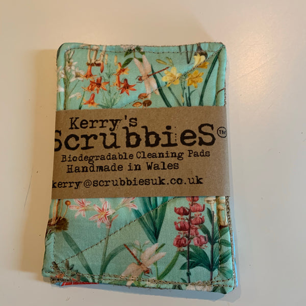 Scrubbies