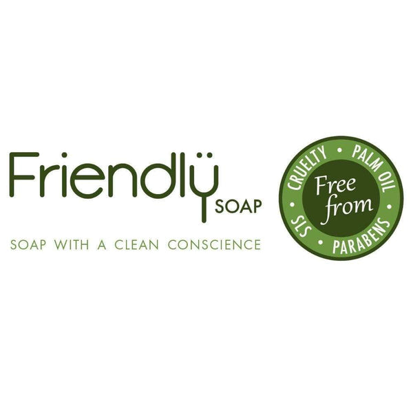 Friendly Soap - hair care separates