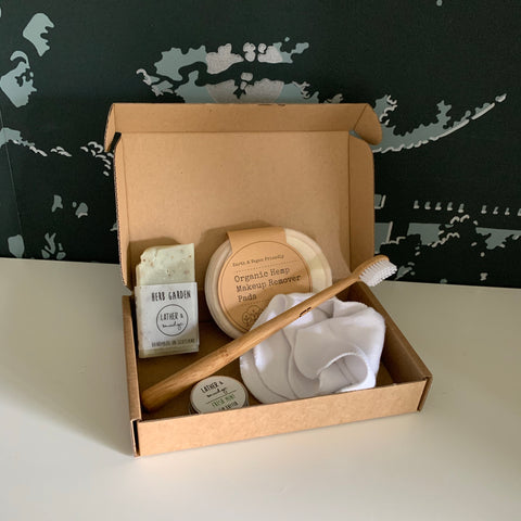 Eco Orkney - FaceTime beauty bundle
