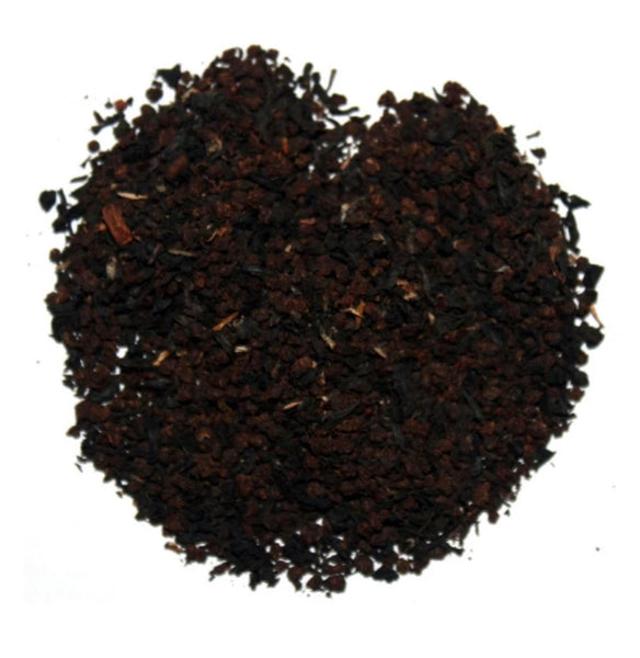 Leaves of the world - Organic loose leaf tea