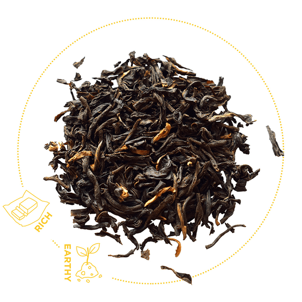 Brew Tea Co. - loose leaf