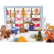 PLAYin CHOC - Advent Calendars (12 day & 24 day)