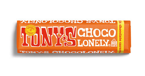 Tony's Chocolonely - Small Bar
