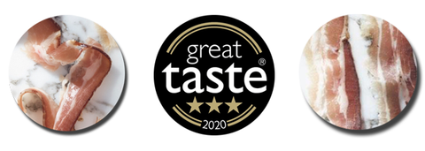 Capreolus Great Taste Awards 2020