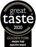 Golden Fork Great Taste Awards 2020 Smoked Pancetta Capreolus