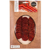 English Chorizo - Capreolus Fine Foods - Dorset