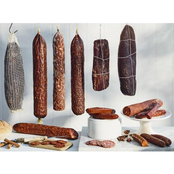 Charcuterie Sharing Platter for 2 - Capreolus Fine Foods