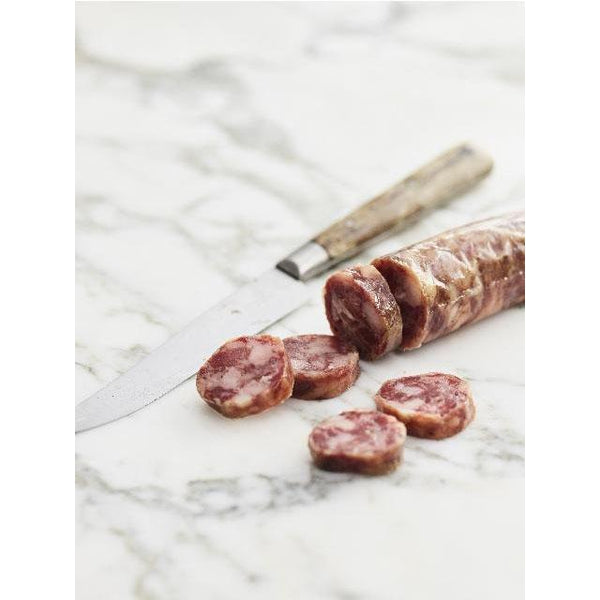 Rosette salami 80g sliced   1-STAR GREAT TASTE AWARD 2019