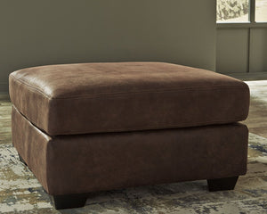 Bladen Signature Design by Ashley Ottoman image