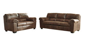Bladen Signature Design Sofa 2-Piece Upholstery Package
