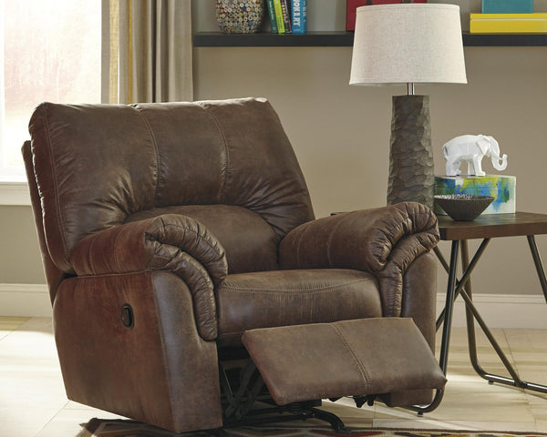 Bladen Signature Design by Ashley Recliner image