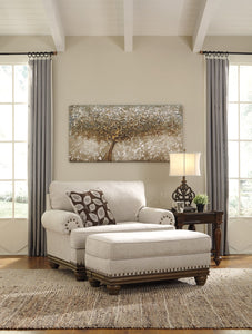 Harleson Signature Design by Ashley Chair