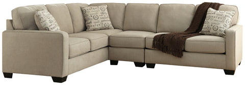 Alenya 3Piece Sectional