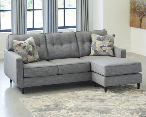 Mandon Benchcraft Sofa Chaise image