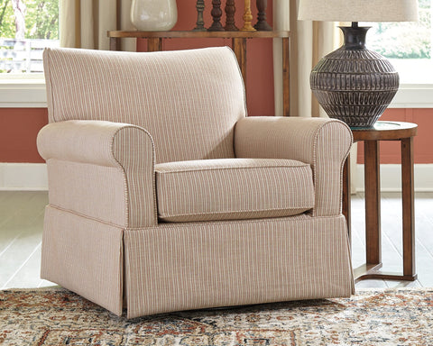 Almanza Signature Design by Ashley Chair