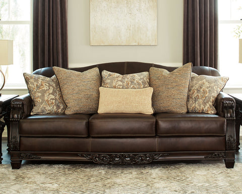 Embrook Signature Design by Ashley Sofa